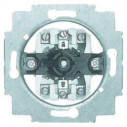 Drehgriff-Jalousie-Tastrastschalter-Einsatz - 1-polig N + E - BUSCH-JAEGER 10 AX / 250 V - (20,77 Euro)