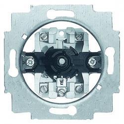 Drehgriff-Jalousie-Taster-Einsatz - 1-polig N + E - BUSCH-JAEGER 10 A / 250 V - (21,38 Euro)
