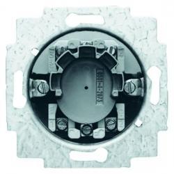 Profilhalbzylinder-Schlüssel-Taster-Einsatz - Jalousie-Taster 1-polig N + E - BUSCH-JAEGER 10 A / 250 V - (49,49 Euro)