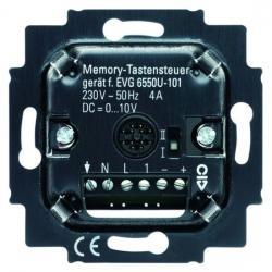 Taststeuergerät-Einsatz für Leuchtstofflampen - 700 W/VA - BUSCH-JAEGER 700 W/VA - (174,56 Euro)