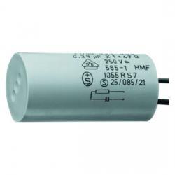 RC-Löschglied zum Schutz der Geräte durch Überspannung - BUSCH-JAEGER Anschlussleitung: ca. 100 mm - (10,92 Euro)